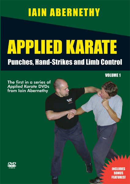 APPLIED KARATE VOL 1