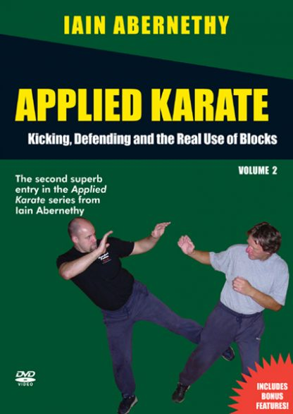 APPLIED KARATE VOL 2