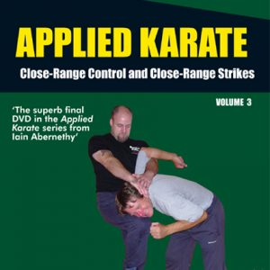APPLIED KARATE VOL 3
