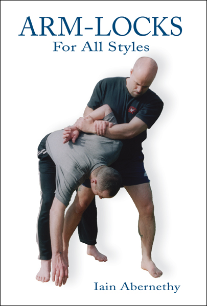 Arm Locks For All Styles