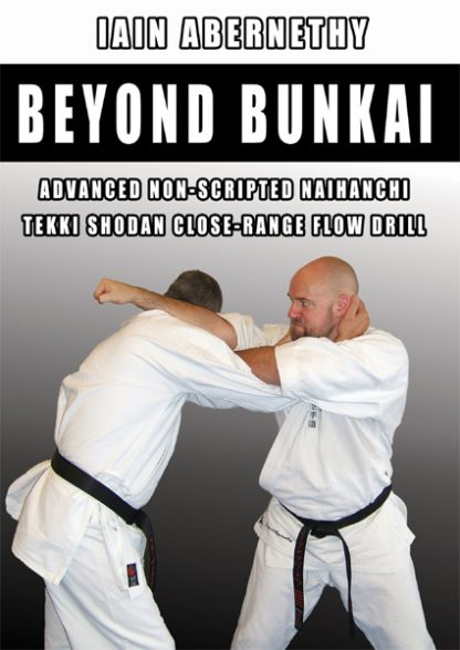 BEYOND BUNKAI