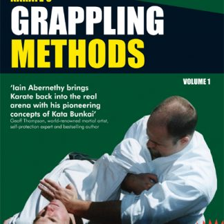 GRAPPLING METHODS VOL 1