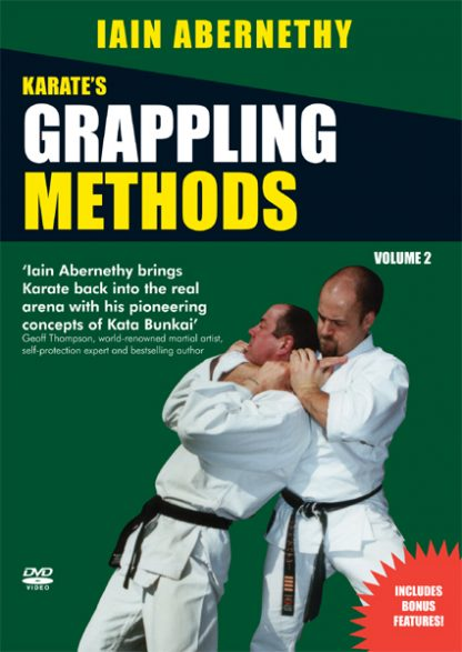 GRAPPLING METHODS VOL 2