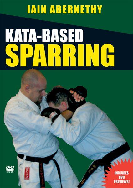 KATA BASED SPARRING