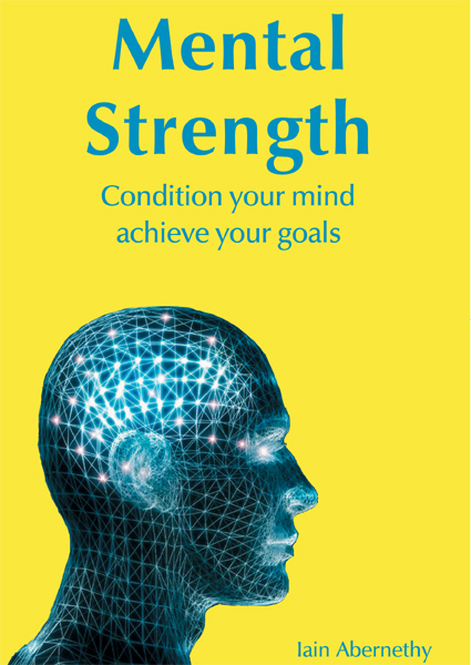MENTAL STRENGTH DVD