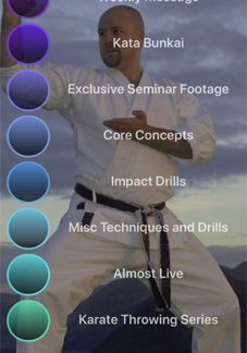 Iain Abernethy – Shop – The practical application of Karate